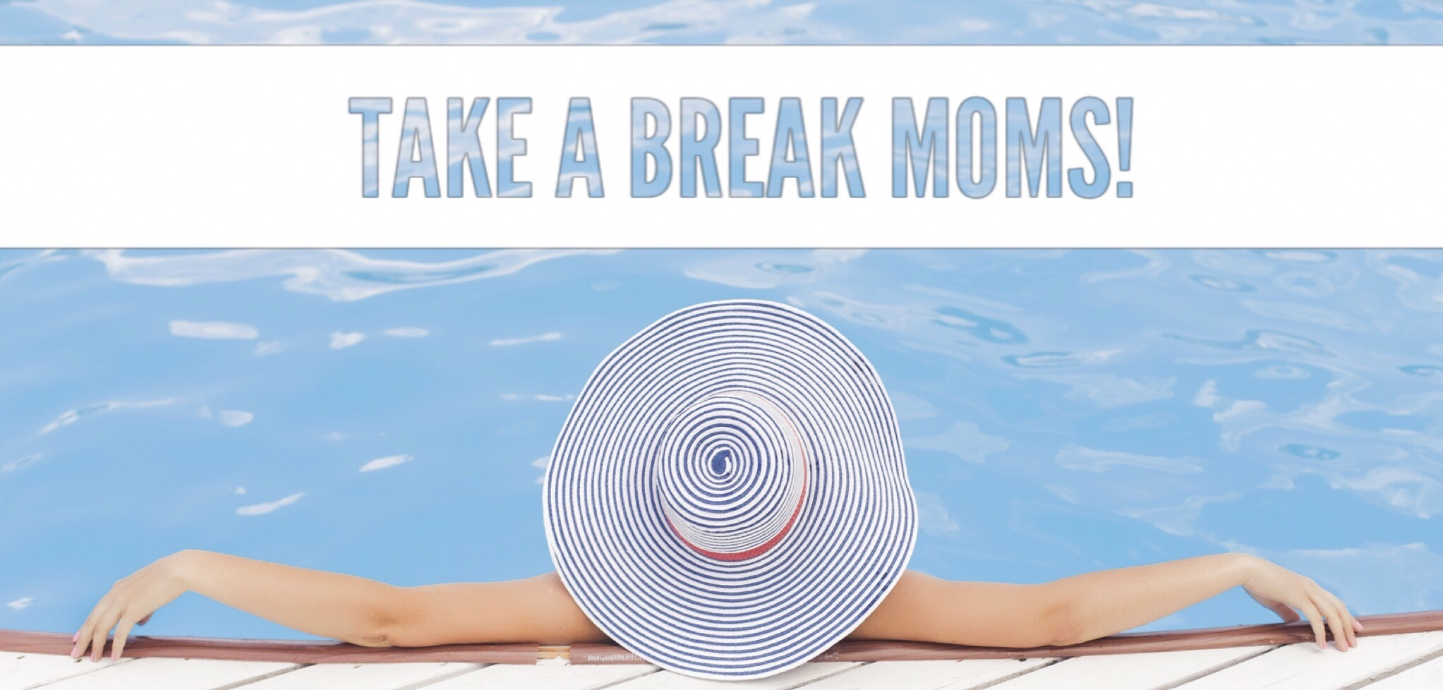 """ME"""" Time – Every Mom Deserves It ! 