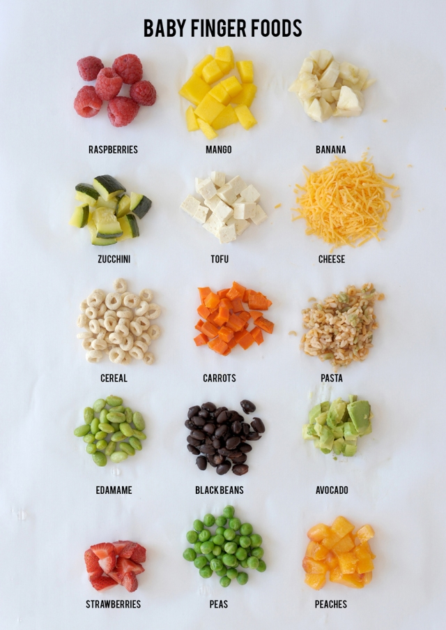 baby-finger-food-ideas