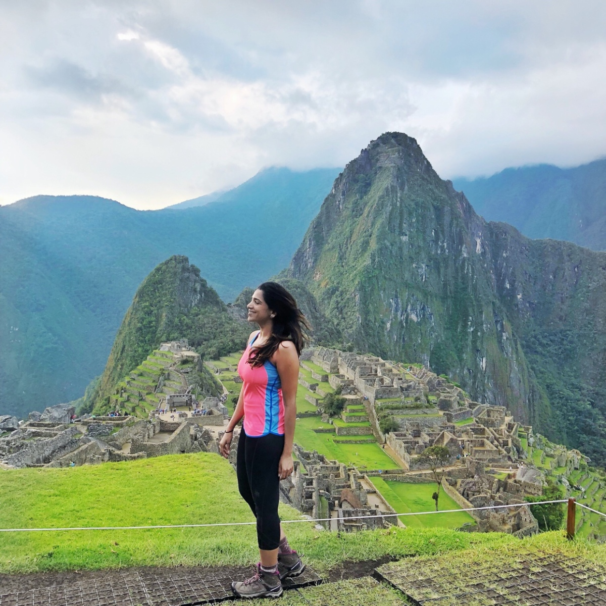 My Inca Trail Hike to Machu Picchu & Solo Trip to Cusco, Peru: An Adventure of a Lifetime