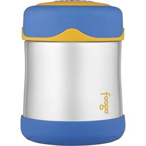 Thermos jar