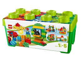Lego Duplio