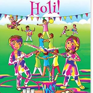 holi book 2